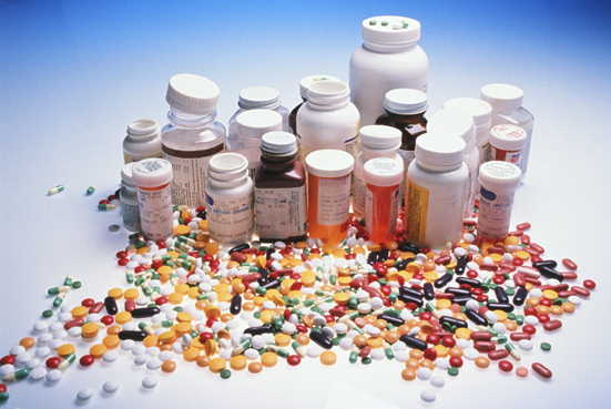 Should mental health disorders be treated with medications?