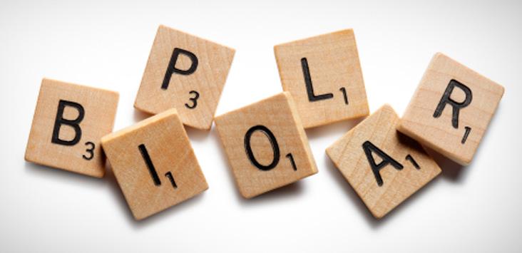 Healing from Bipolar Disorder