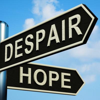 Bipolar Disorder Cheated Me!